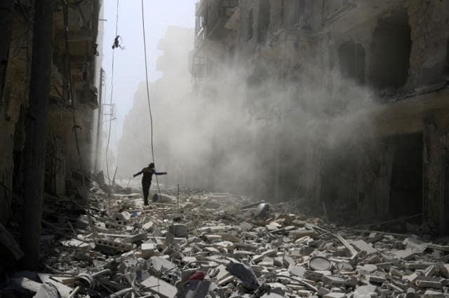 Turkey,Syria,Syria Clashes