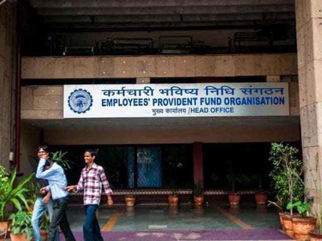 Provident fund,exchange-traded funds,Bandaru Dattatreya
