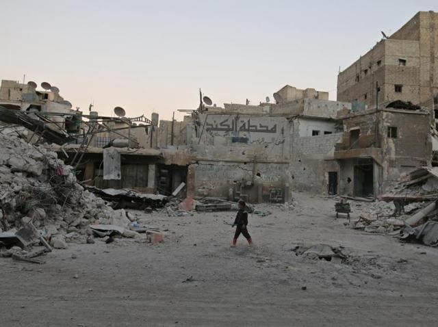 US,Syria,Aleppo