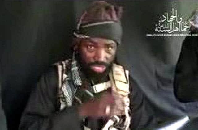 Boko Haram,Nigeria,humanitarian crisis