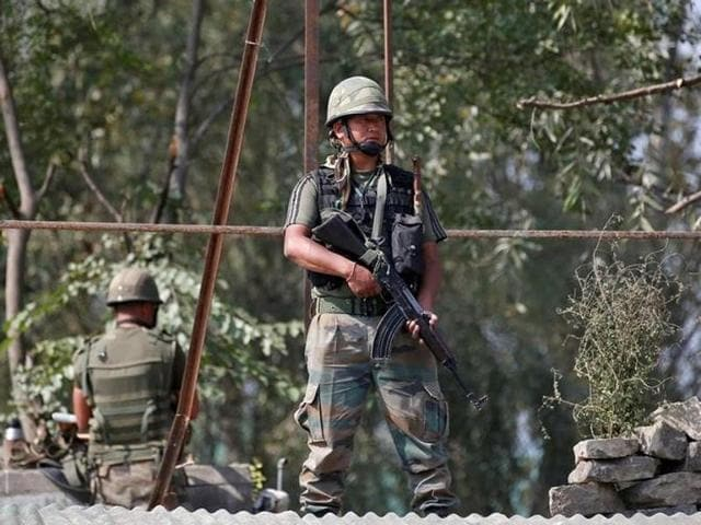 """When asked about Afghanistan's stand on the surgical strikes undertaken by India in PoK, Abdali told reporters at The Foreign Correspondents' Club of South Asia,""""We hope that no one will allow its territory as a safe haven for terrorists to be used against neighbouring countries."""""""