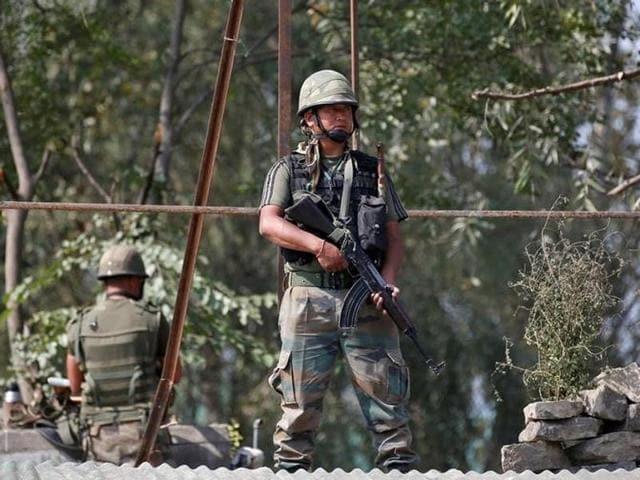 Indian Army,Surgical strikes,Pakistan media