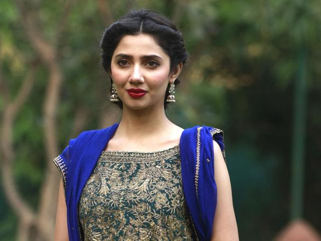 Actor Mahira Khan's film Raees has reportedly been postponed.