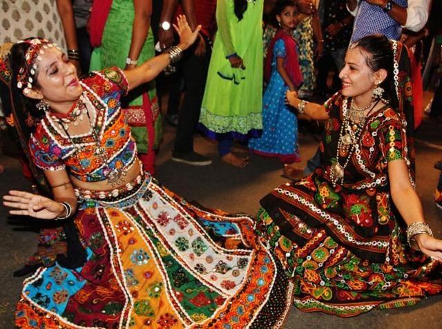 Navratri,Dandiya,Garba
