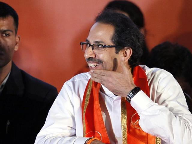 Party chief Uddhav Thackeray, soon after the protest began, had demanded the session to discuss the demands by the community, with special focus on reservation.