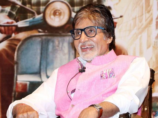 Don't mess with the Indian Army, Amitabh wrote on his Twitter account.