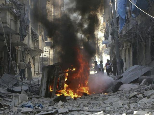 A year after Russia waded into the war in Syria, in a bid to prop beleaguered Syrian President Bashar Assad, Moscow appears no closer to one of its military goals: getting the US to coordinate combat operations in the civil war.
