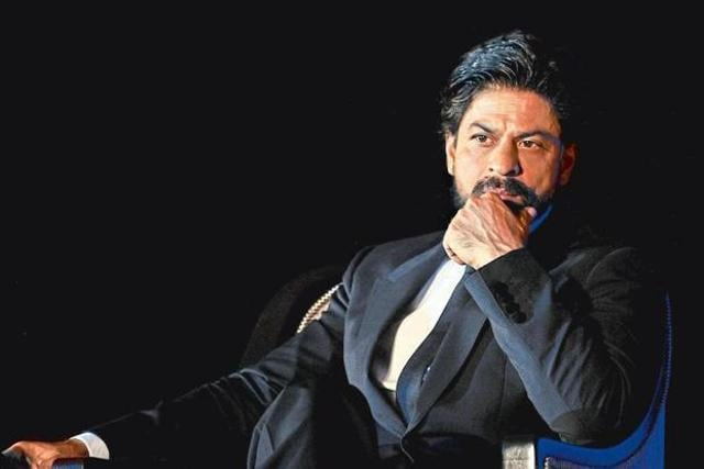 BMC,Shah Rukh Khan,illegal construction