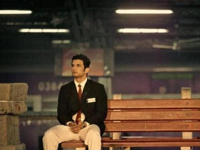 Sushant Singh Rajput is definitely a bright prospect for Bollywood. After detective Byomkesh Bakshy, he has again excelled as Mahendra Singh Dhoni.