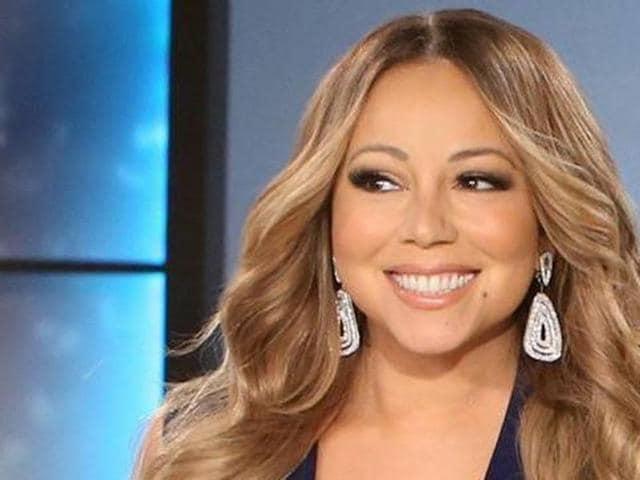 Mariah Carey,Jussie Smollett,Empire