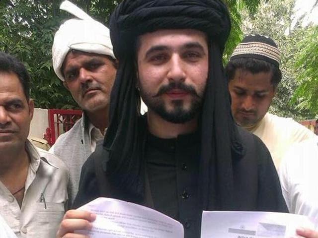Balochistan,Freedom struggle,Mir Mazdak Dilshad Baloch