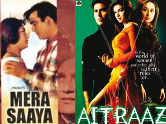 Through the decades, Bollywood films have regaled audiences with a dramatic portrayal of courtroom events.