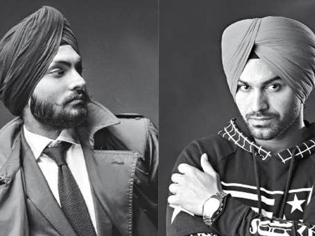 Whether it's in modelling or entrepreneurship, Sikhs have often been subjected to  misguided notions about their identity