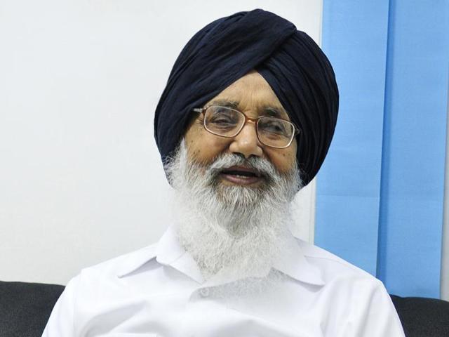 Int'l Day of Older Persons,Parkash Singh Badal,Abul Khurana