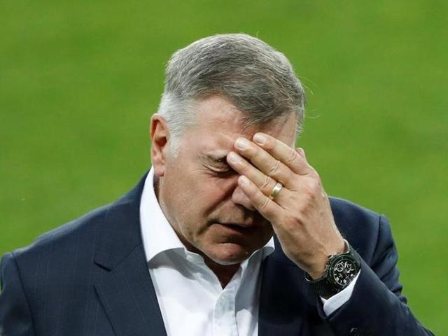 The latest Allardyce drama came as the Telegraph released details of former top-flight manager Harry Redknapp seemingly giving details of how players at a team he managed had gambled on the result of one of their matches.