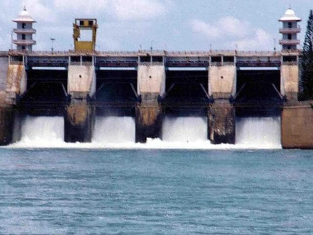 """The Karnataka government filed a review petition in the apex court against its three recent orders on Cauvery water release to Tamil Nadu and direction for the constitution of Cauvery Water Management Board by the Centre, saying it would cause """"undue hardship"""" to the state."""