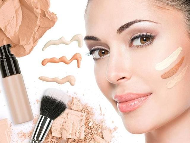 Many creams contain steroids and they can cause permanent damage to the skin from long-term use, warn experts.