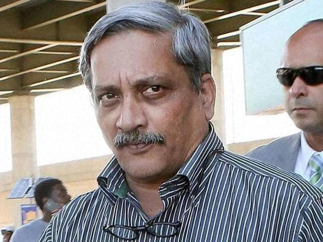 In a press conference reported by television channels and agencies, defence minister Manohar Parrikar spoke out publicly for the first time since the army's cross-LoC operation inflicted heavy casualties early Thursday.