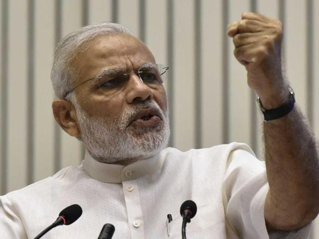 Prime Minister Narendra Modi on Saturday said India and China can learn and take inspiration from each other's successes.