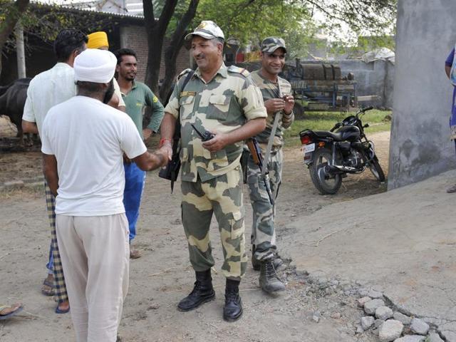 Pathankot,Simbal Sakol village,gurdwara committees