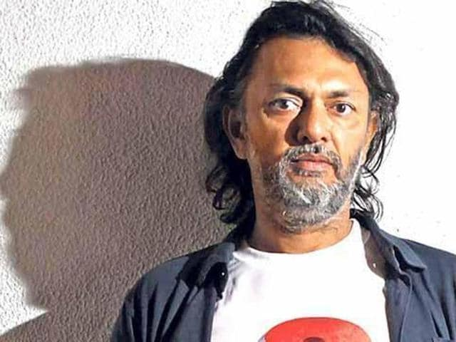 Rakeysh Omprakash Mehra recounted an anecdote from his college days at Youth Conference 2016.
