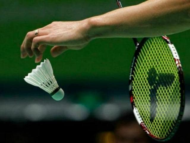 Badminton Association of India,India vs Pakistan,Badminton