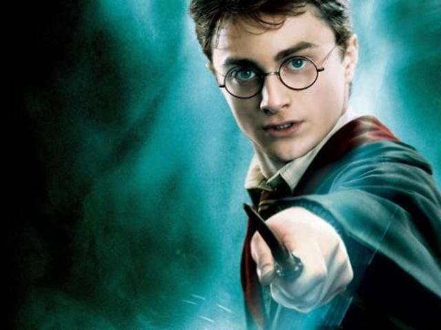 Harry Potter,Daniel Radcliffe,Donald Trump