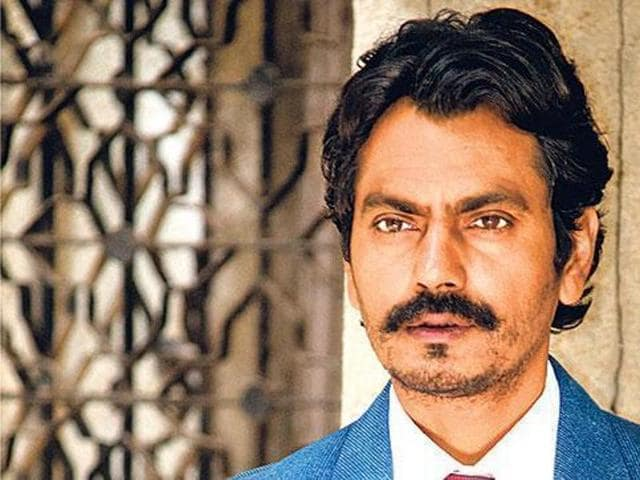 Nawazuddin has been accused of harassing his brother's wife.