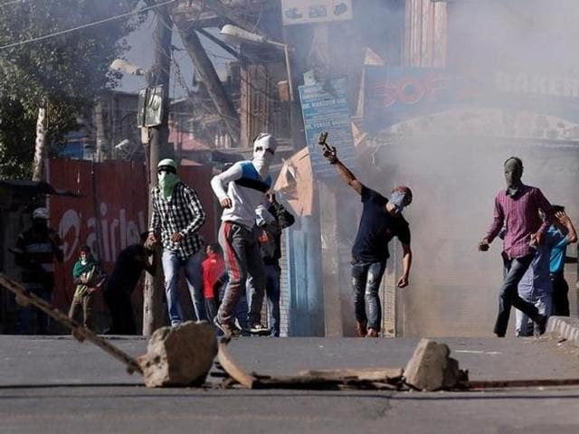 Sarpanch killed,Protests,Clashes