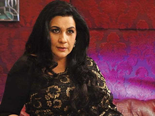 Amrita Singh says that Student of The Year 2 was never offered to Sara.