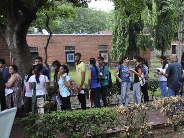 DU,delhi university,DU results