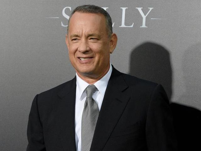Tom Hanks,Inferno,Robert Langdon
