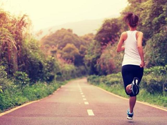 Running,Physical Fitness,Exercise