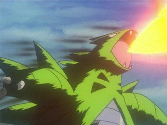 Pokemon Go,Pokemon hunters,Hunting instincts