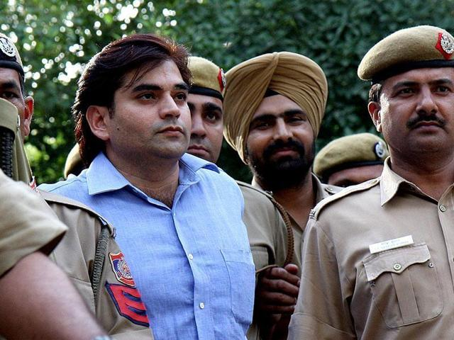 Vikas Yadav and his two accomplices are currently serving life terms awarded by the lower court in May 2008.