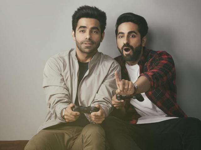 They may have fought over clothes and cars, but the Khurrana brothers bond over their love for desi, home-cooked food
