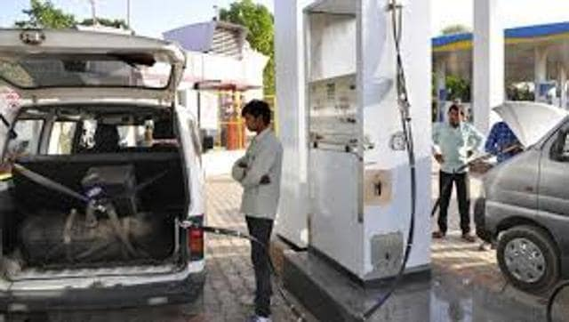 Compressed Natural Gas will be cheaper by Rs1.60 a kg and Piped Natural Gas, by Rs1.01 per standard cubic meter in Mumbai starting October 4.
