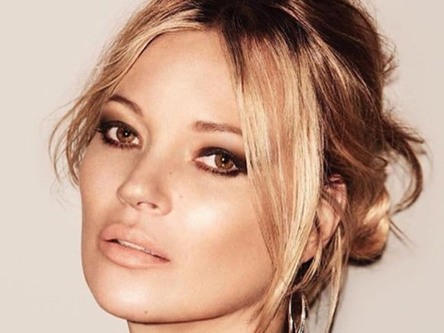 Kate Moss is an English supermodel. In 2012, she came second on the Forbes top-earning models list, with estimated earnings of $9.2 million in one year.