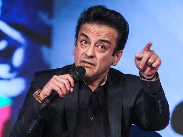 Pakistani born singer Adnan Sami  feels Pakistan should thank India for finishing terrorists in their country.
