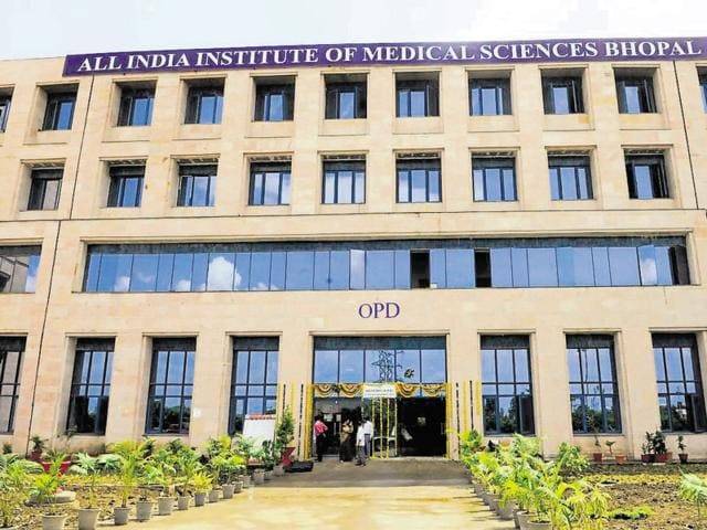 On Friday, a junior student of AIIMS had lodged a complaint with the anti-ragging helpline alleging that he was ragged at AIIMS, Bhopal by five senior students on Thursday night.