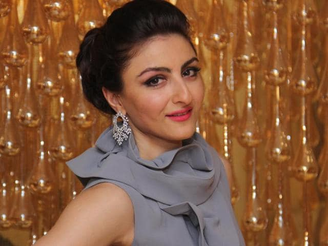 Actor Soha Ali Khan says that the entire family is very excited about welcoming Saif and Kareena's first child. (Pramod Thakur)