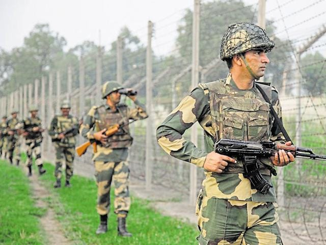 Surgical strike,LoC,Uri terror attack