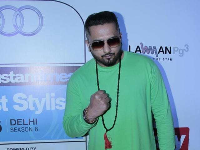 Singer Yo Yo Honey Singh has been taking down points from people around him and penning tracks on that.