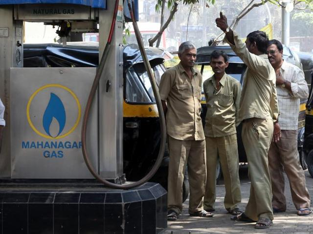 CNG,PNG,fuel price