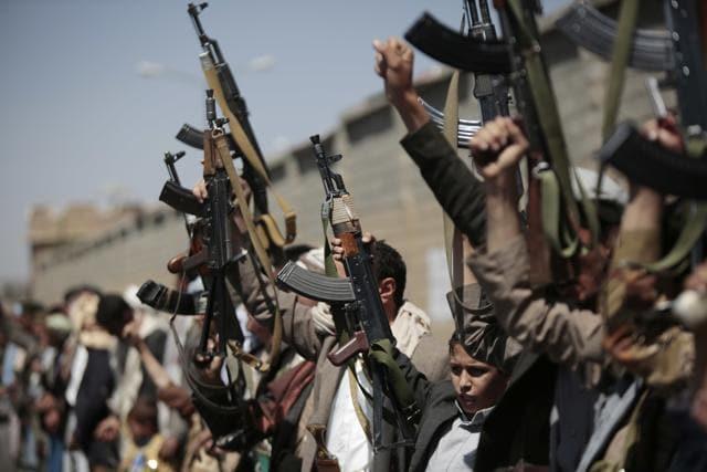 Yemen rebels,Yemen war,Ali Abdullah Saleh