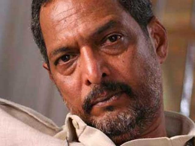 Veteran actor Nana Patekar has reacted strongly to the ongoing debate over whether Pakistani artists should be allowed to work in India, in wake of the Uri militant attack that killed 18 soldiers on September 18.