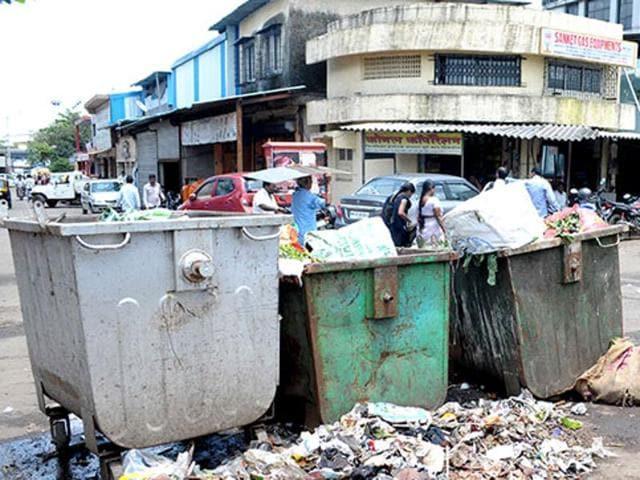 Jabalpur,Door-to-door garbage collection,Jabalpur Municipal Corporation