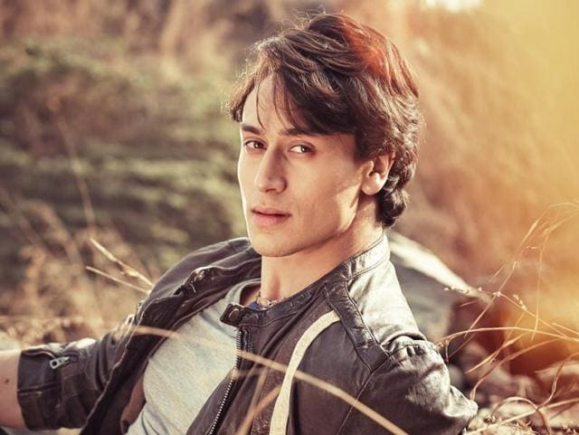 Tiger Shroff  was last seen in A Flying Jatt that released earlier this year.