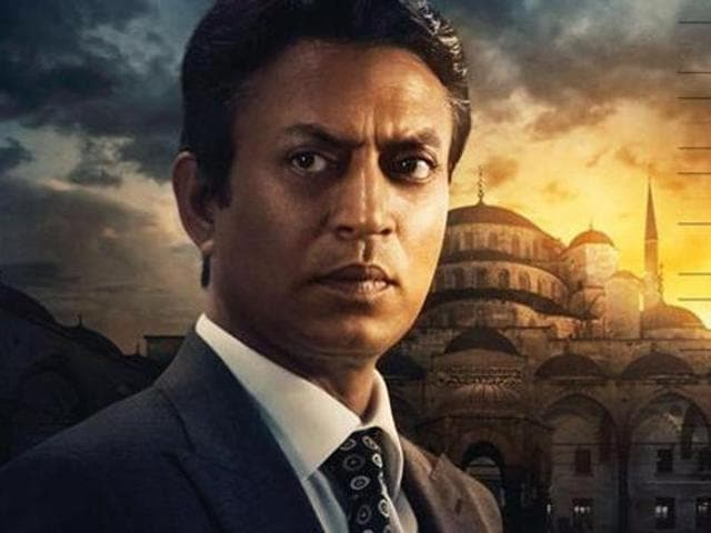 Irrfan Khan,Tom Hanks,Inferno