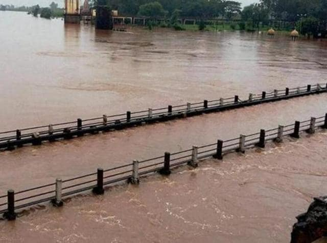 After months of drought ravaged the Marathwada region and its crops, incessant rain and floods over the past week has washed out nearly 50% of the crop, the state government has said.